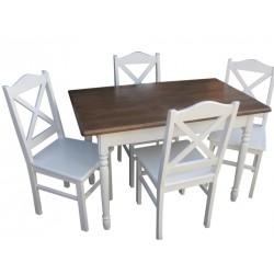 TABLE SET [ 28 ]